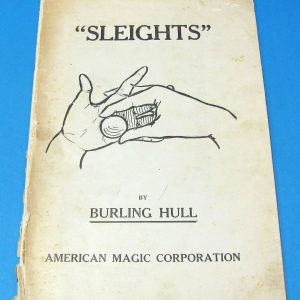 Sleights (Burling Hull) Covers Loose
