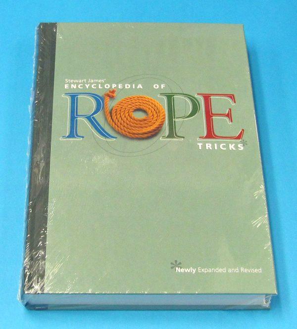 Stewart James' Encyclopedia of Rope Tricks