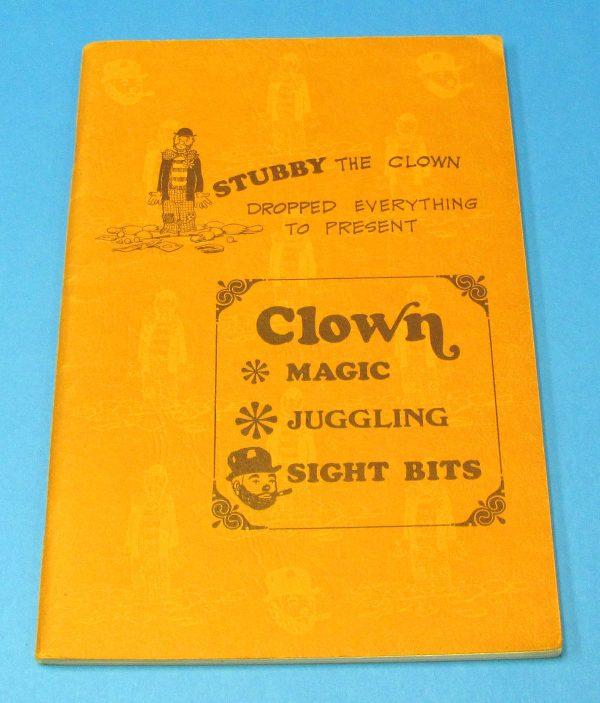 Stubby The Clown