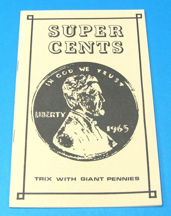 Super Cents (Mentzer)