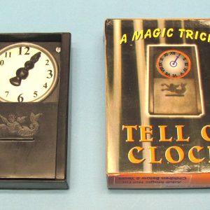 Tell-O-Clock