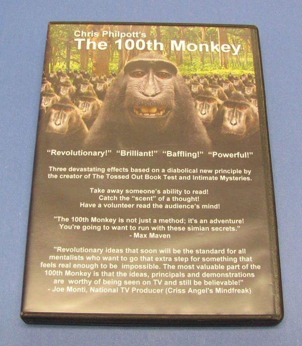 The 100th Monkey-2
