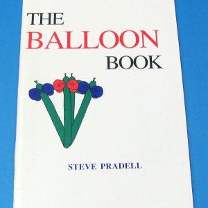 The Balloon Book