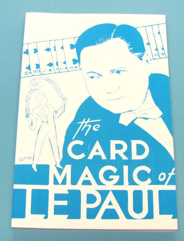 The Card Magic of LePaul