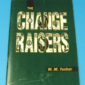 The Change Raisers