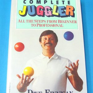 The Complete Juggler (Dave Finnigan)