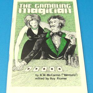 The Gambling Magician
