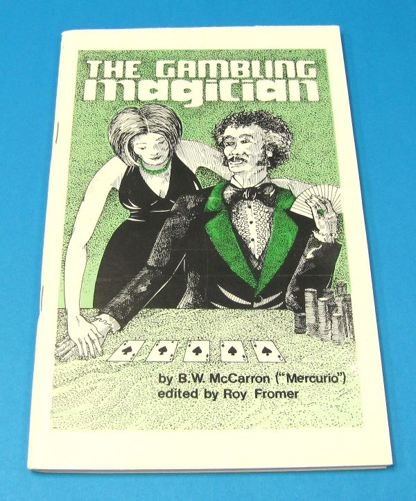 The Gambling Magician