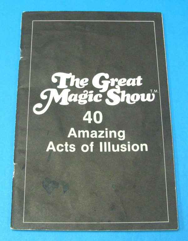 The Great Magic Show