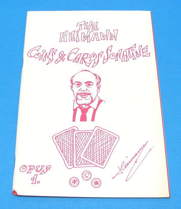 The Heimann Coins and Cards Sonatine Opus 1