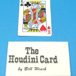 The Houdini Card