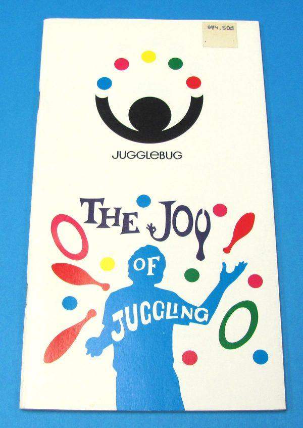 The Joy of Juggling (Jugglebug)