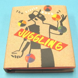 The Little Book of Juggling