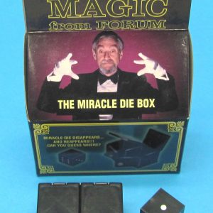 The Miracle Miniature Die Box