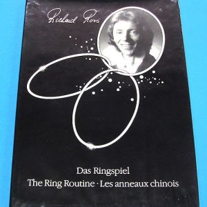 The Ring Routine Book (Richard Ross)