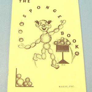 The Sponge Book