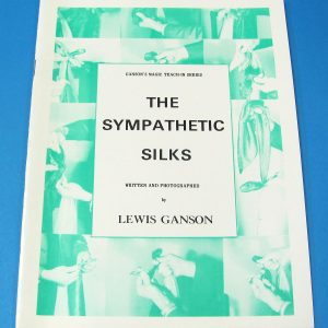 The Sympathetic Silks (Ganson)