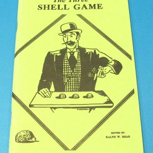 The Three Shell Game (Ralph Reed)