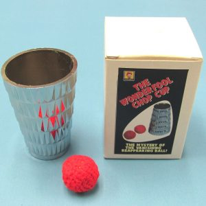 The Wonderfool Chop Cup
