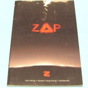 The Zap Guide Book