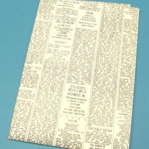 Tuff Paper (Klamm)