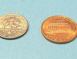 Twenty-One Cent Trick