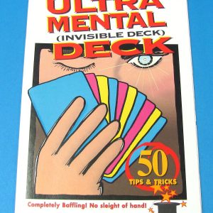 Ultra Mental Deck 50 Tips and Tricks