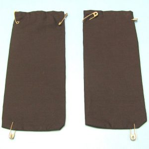 Unknown Cloth Holders