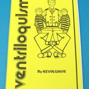 Ventriloquism (Kevin Davie)