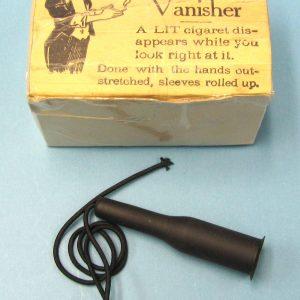 Vintage Adams Cigarette Vanisher in Box