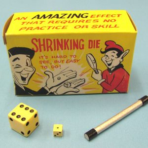 Vintage Shrinking Die (Hokey)