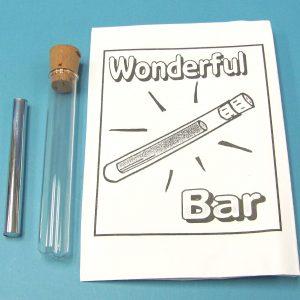 Wonderful Bar Levitation