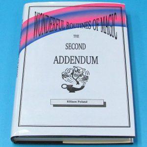 Wonderful Routines of Magic The Second Addendum (Poland)