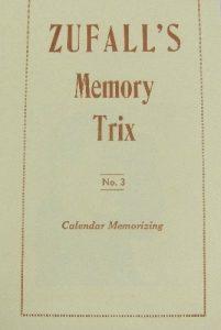 zufalls memory trix 3