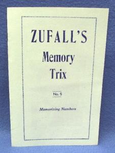 zufalls memory trix 5
