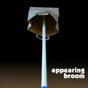 Appearing Broom