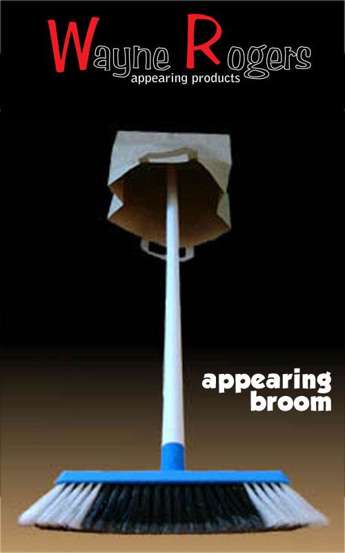 Appearing Broom
