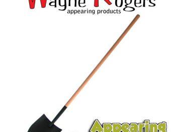 Appearing Garden Shovel