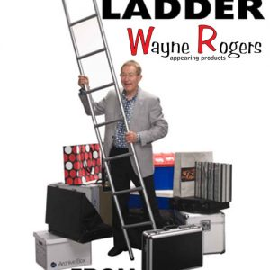 Appearing Ladder