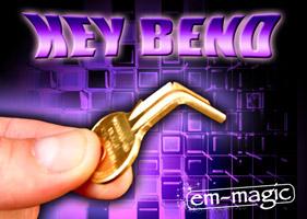 Key-Bend