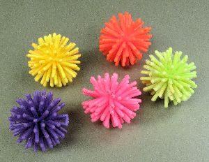 Porcupine Balls - Set of 5