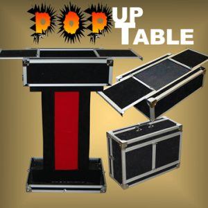 pop up performers table