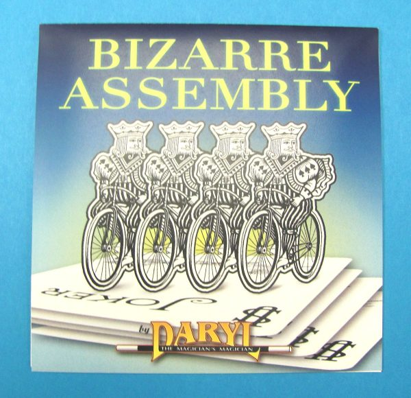 Bizarre Assembly