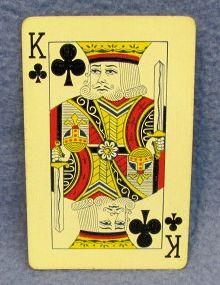 Excelsior Card Change Frank Garcia