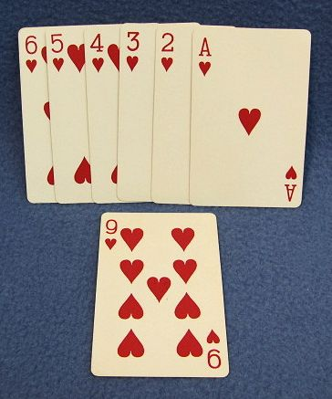 Gamblers Dilemia