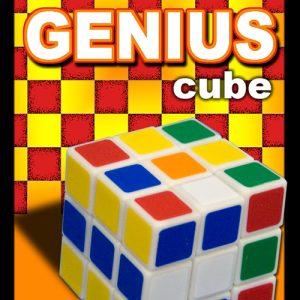 Genius Cube Modern