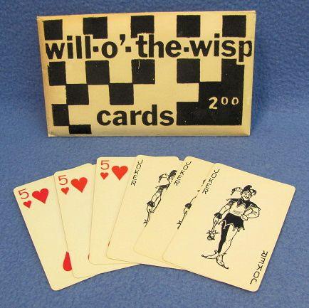 Will-O-The-Wisp Jerry Mentzer