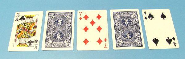 Acrobatic Cards (India)
