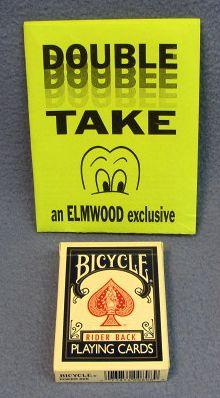 Double Take Elmwood Magic