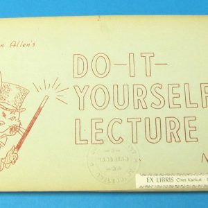 Ken Alan Lecture Notes